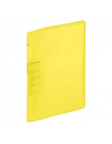 Comix σούπλ 10 φύλλων κίτρινο Α4
