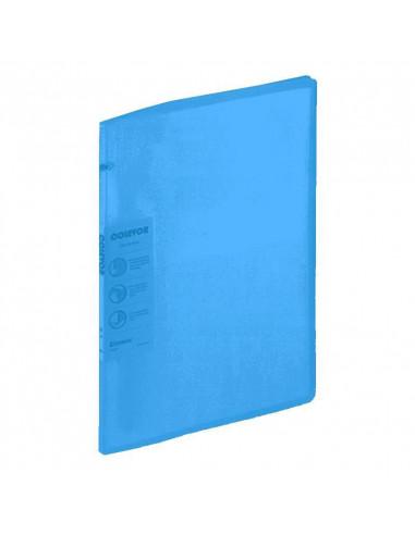 Comix σούπλ 10 φύλλων μπλε Α4