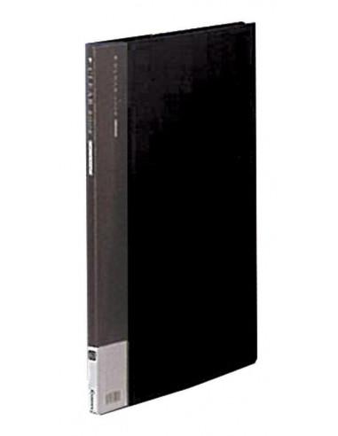 Comix σούπλ 20 φύλλων κολλητό μαύρο Α3