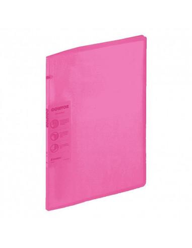 Comix σούπλ 10 φύλλων ροζ Α4