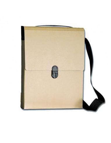 Next τσάντα συνεδρίων όρθια οικολογική Υ32x24x5εκ.